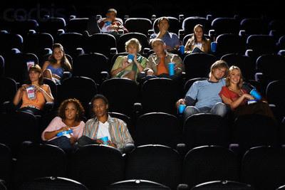 Top 5 Bad Movie Theater Habits