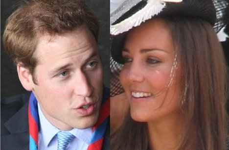 Will and Kate Expecting