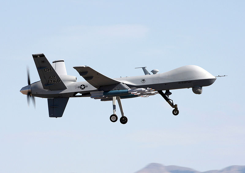 Drone Madness