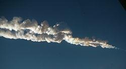 Russian Meteor Causes Stir