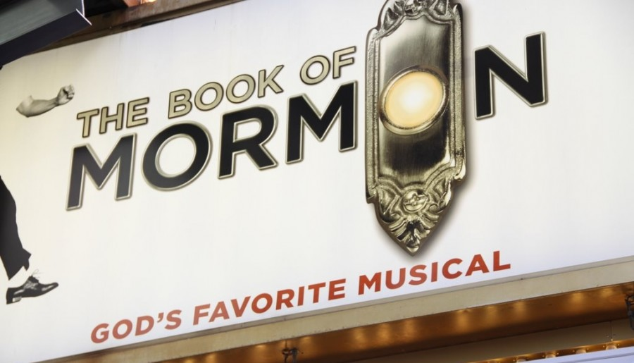 The Book of Mormon Never A Musical Classic