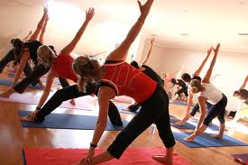 Yoga and Pilates to Join P.E.