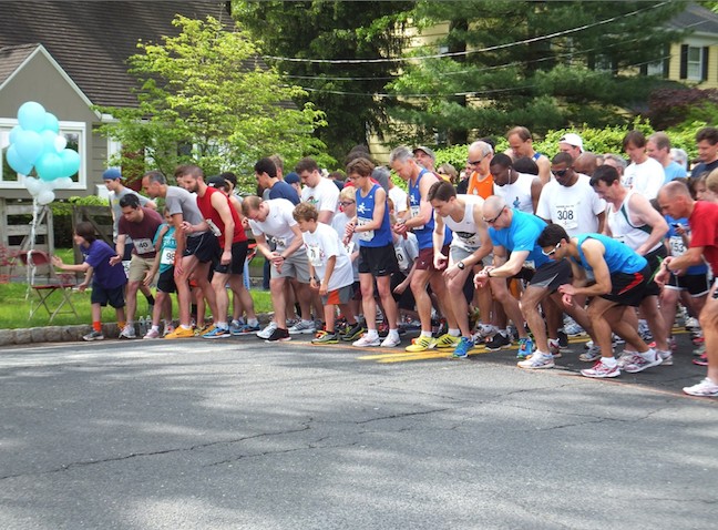 Annual Madison Education Foundation 5K Run & Walk!