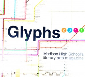 Glyphs Coffeehouse: Release Party