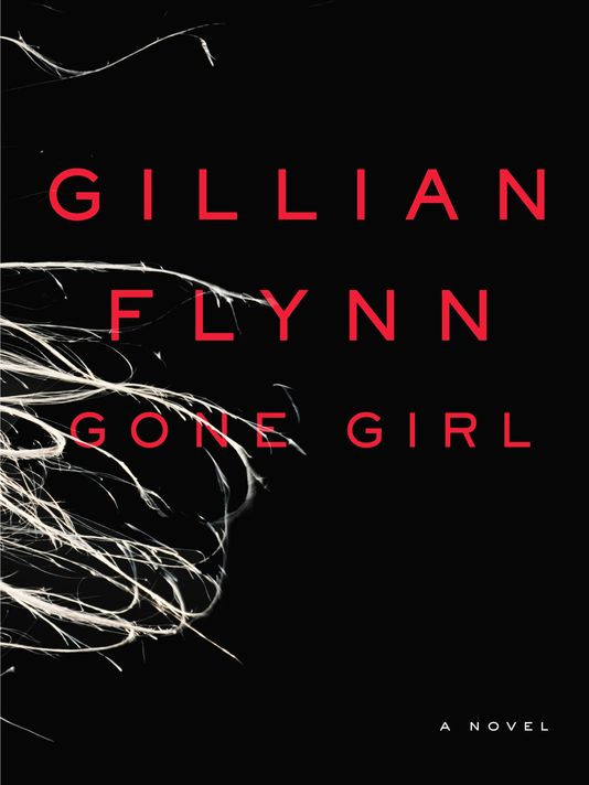 Front Cover of Gone Girl