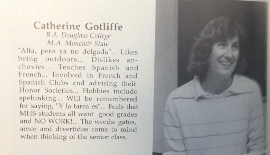 Señora Gotliffe