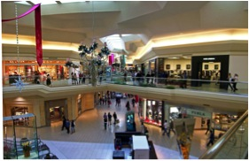 Shooting at Short Hills Mall Kills 30-Year-Old Man