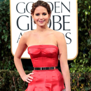 A Golden Night for the Golden Globes