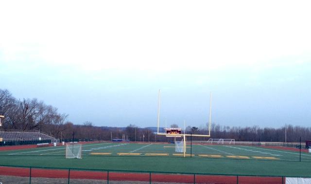 MHS Lacrosse Field