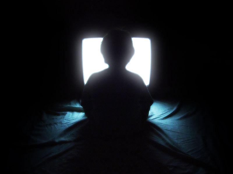 TV: Bingeing on Evil Characters?