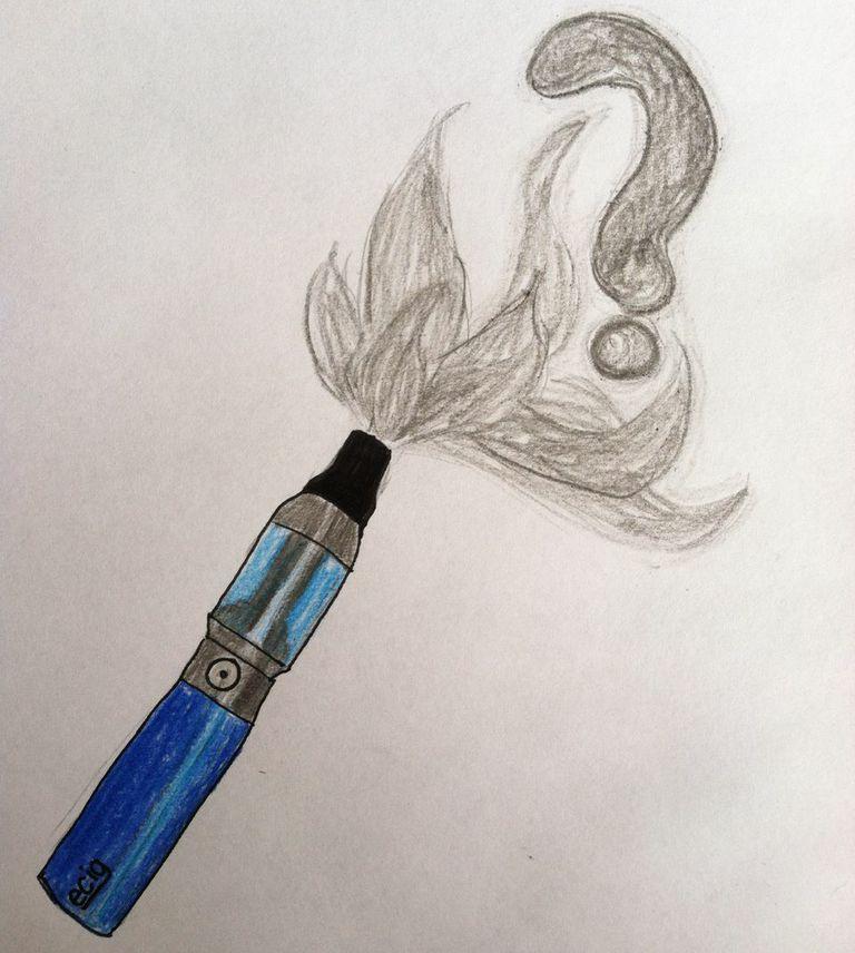 E-Cigarretes