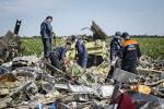 MH17 Crash in Ukraine