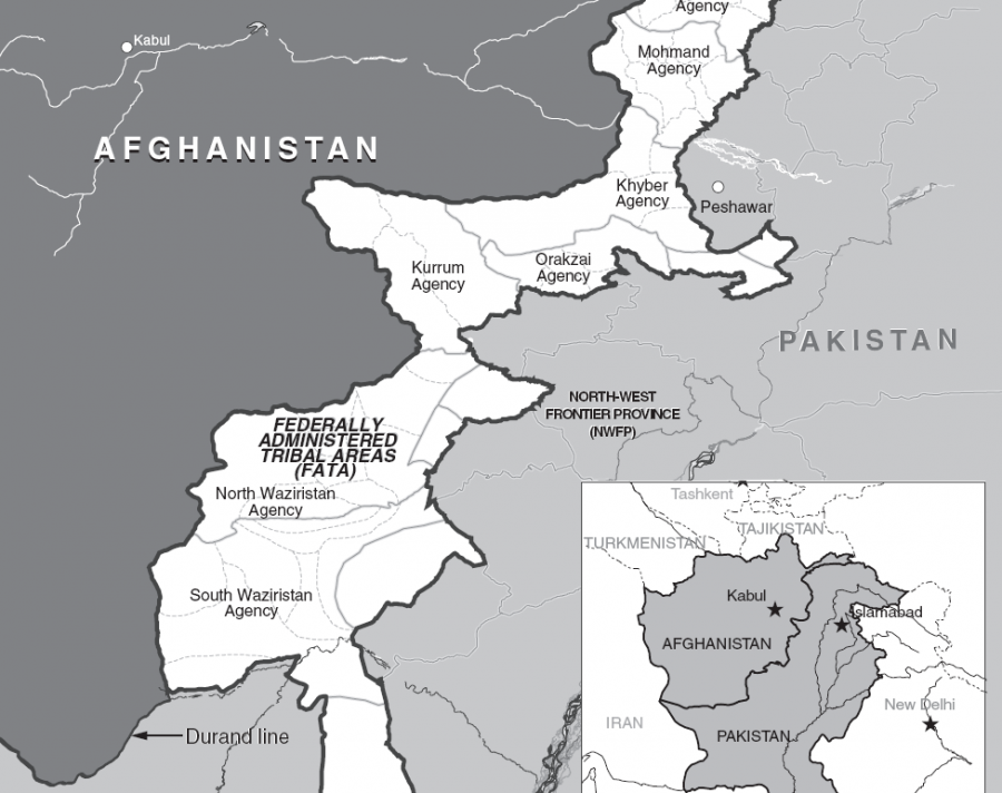 Taliban Attacks School in Pakistan