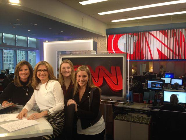 The CNN Experience