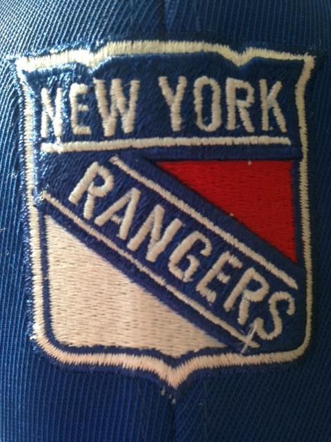 Rangers insignia.