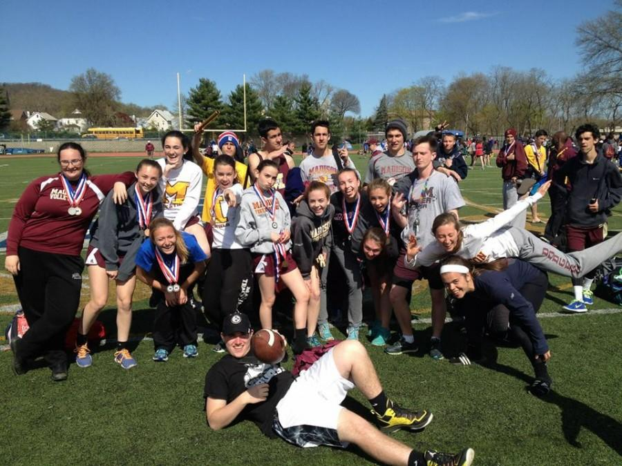 MHS Track is a bonafide cult but we love them.