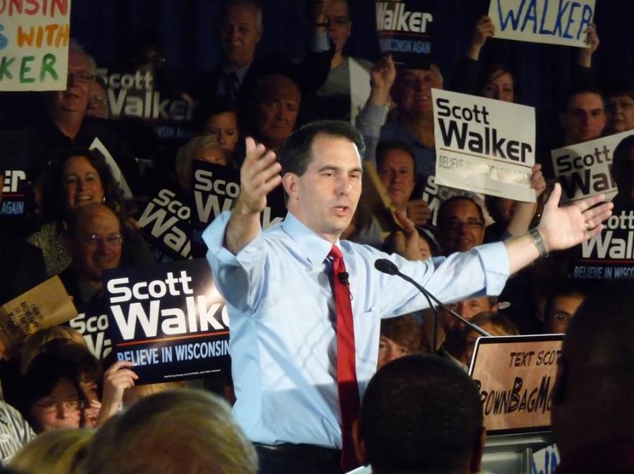Bye Bye… Walker!