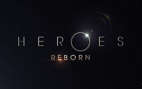 Heros Reborn Poster