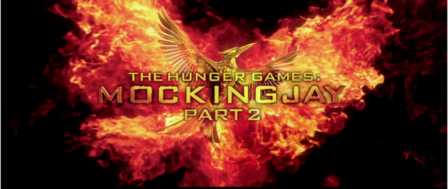 Hunger Games: Mockingjay Part 2 Review