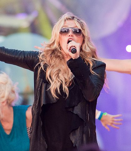 Singer Kesha works through a legal battle with her producer.