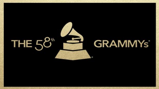 Iconic Grammy Logo