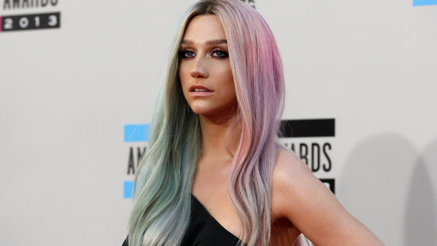 Kesha has accused her former producer of sexual assault