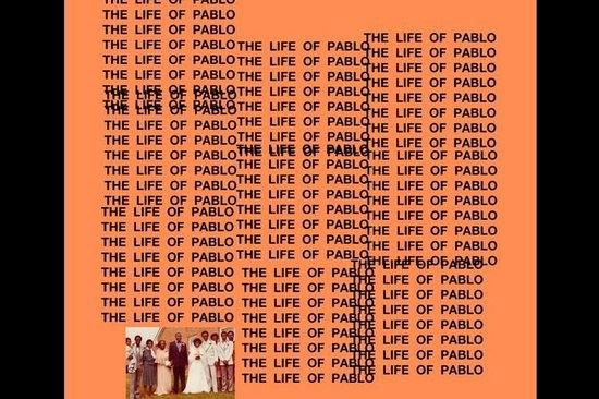 Kanye's new release