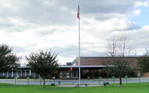 Madison High