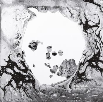 Radiohead's new album,