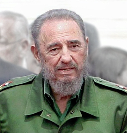 Castro is one of the most controversial leaders to reign in the 20th century