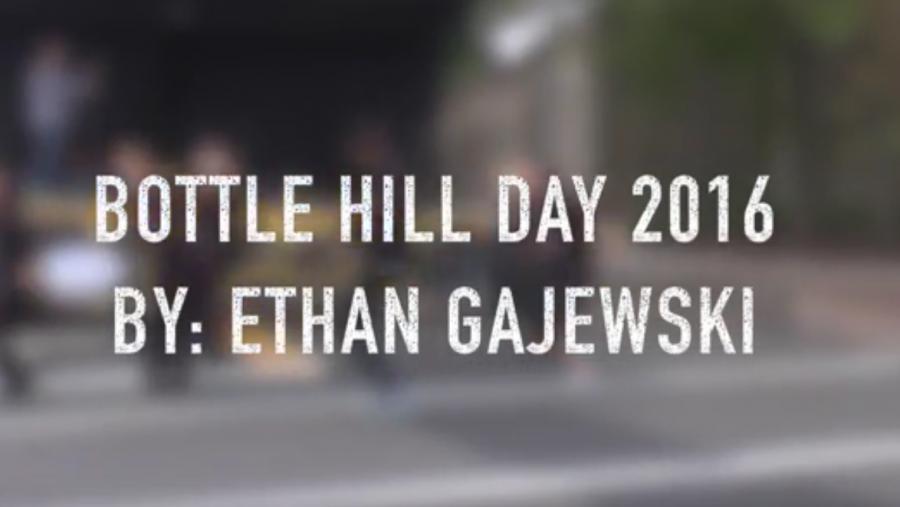 Bottle Hill Day 2016