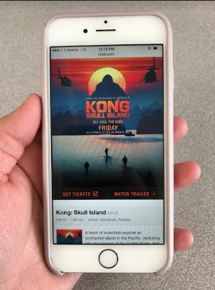 Check IMDb for everything you need to know about Kong
