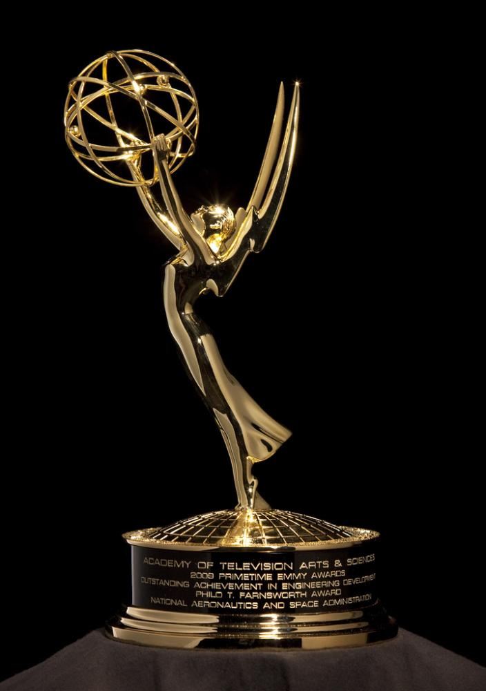 69th Annual Emmys: Award Show or Political Rally?