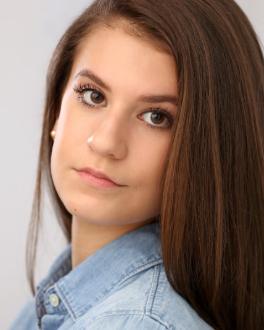 Alexandra Mroczko