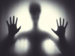 Are you scared?  (Google Common License)
