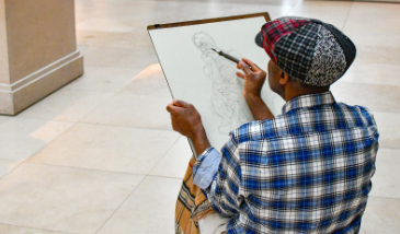 So you want to be an Art Major
