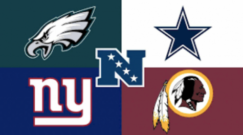 State of the NFC East