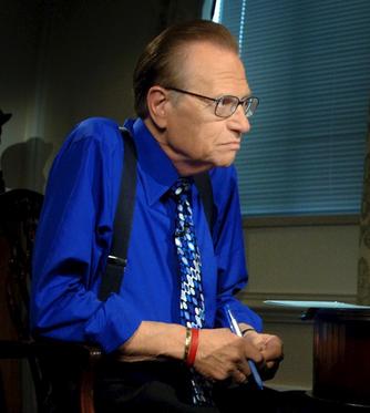 Legendary Show Host Dies at 87