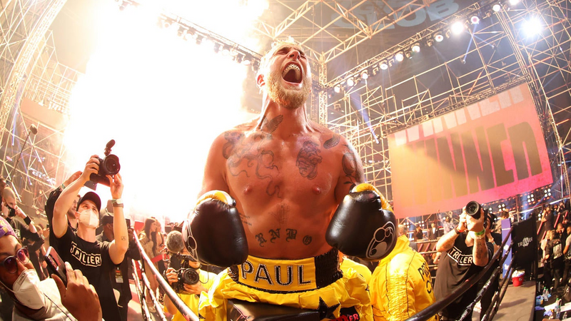 Jake Paul Defeats Ben Askren, Solidifying Himself as the Real Deal in Boxing World