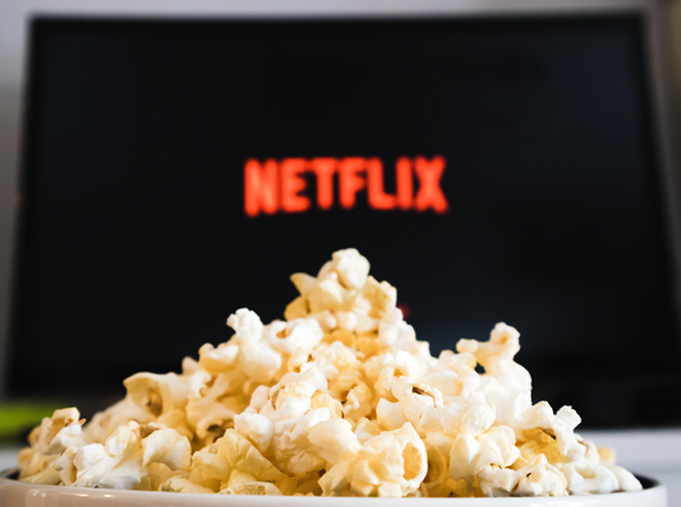 Get the Popcorn Ready... What to Watch on Netflix