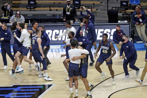 March Madness Underdogs 2021