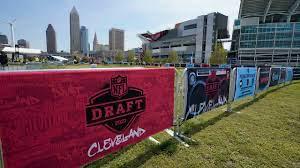 2021 NFL Draft Covid Protocols
