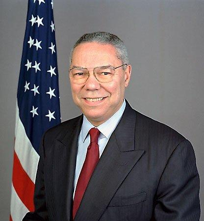 The Life Of Colin Powell
